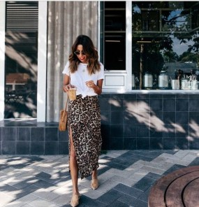 Gorgeous Outfits Ideas For Summer 201938