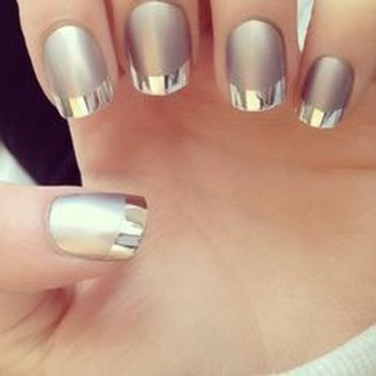 Inspiring Nail Art Ideas For Wedding Party02