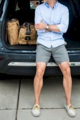 Cool Shoes Summer Ideas For Men That Looks Cool47