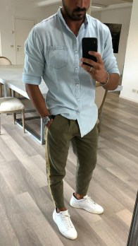 Fabulous Fall Outfit Ideas For Men To Copy Right Now05