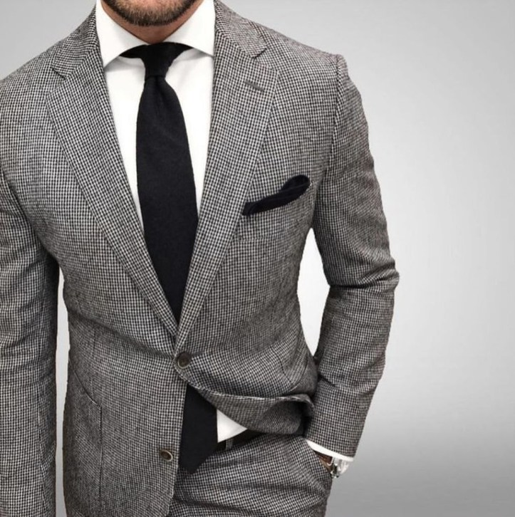 Fabulous Fall Outfit Ideas For Men To Copy Right Now40
