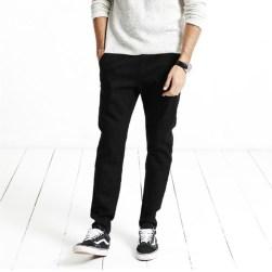 Flawless Men Black Jeans Ideas For Fall01