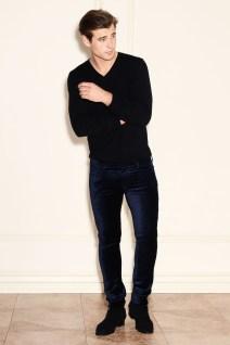 Flawless Men Black Jeans Ideas For Fall11