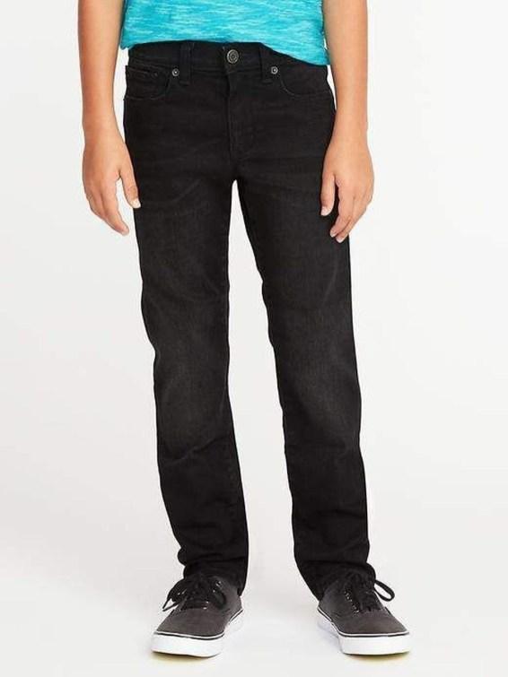 Flawless Men Black Jeans Ideas For Fall45