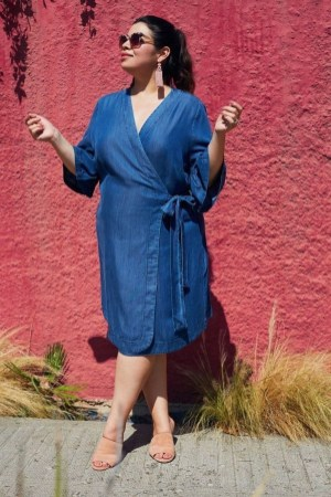 Glamour Summer Fashion Trends Ideas For Plus Size06