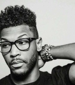 Hottest Black Hair Style Ideas For Men To Make You Cool19