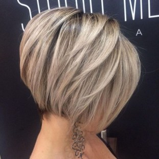 Hottest Bob And Lob Hairstyles Ideas For You02