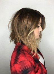 Hottest Bob And Lob Hairstyles Ideas For You16