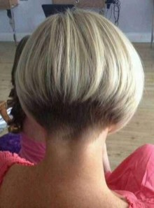 Hottest Bob And Lob Hairstyles Ideas For You25