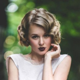 Latest Gatsby Hairstyles Ideas For Short Hair38