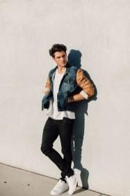 Magnificient Men Fashion Ideas To Look Elegant13