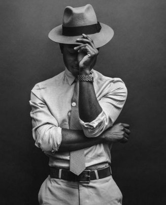 Magnificient Men Fashion Ideas To Look Elegant24