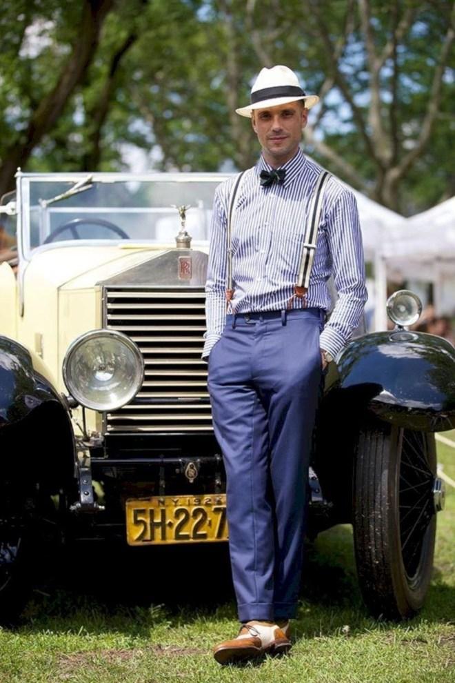 Magnificient Men Fashion Ideas To Look Elegant37