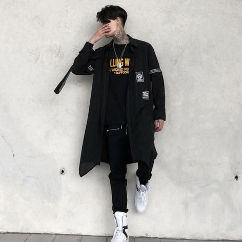 Magnificient Men Fashion Ideas To Look Elegant39