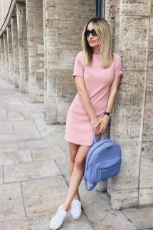 Marvelous Back To School Outfits Ideas For Women13