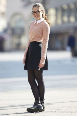 Marvelous Back To School Outfits Ideas For Women26