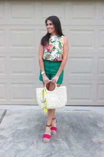 Modern Summer Outfits Ideas That You Can Try Nowadays42