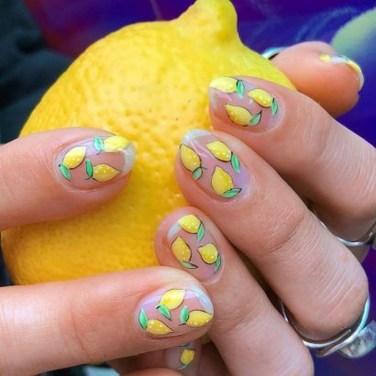 Popular Nail Art Designs Ideas For Summer 201914