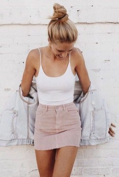 Pretty Summer Outfits Ideas That You Must Try Nowaday08