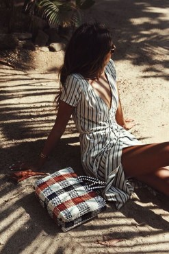 Pretty Summer Outfits Ideas That You Must Try Nowaday34