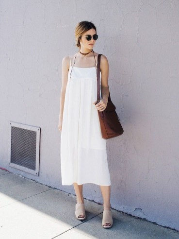 Pretty Summer Outfits Ideas That You Must Try Nowaday38
