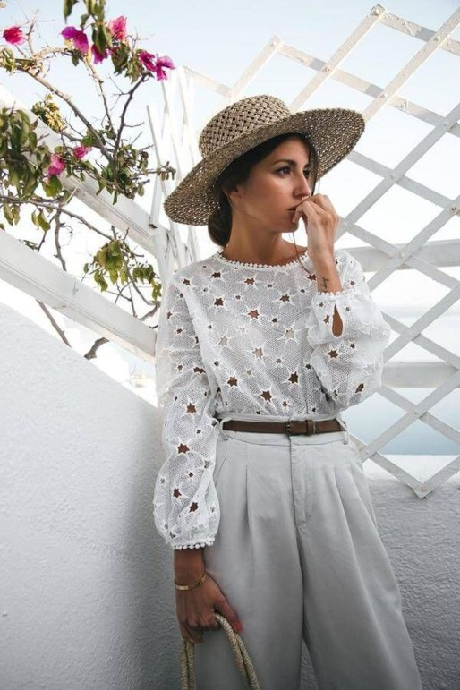 Pretty Summer Outfits Ideas That You Must Try Nowaday45