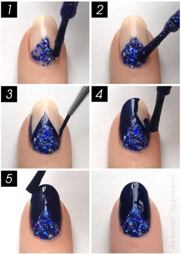 Astonishing Nail Art Tutorials Ideas Just For You11