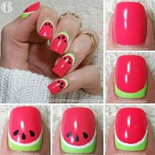 Astonishing Nail Art Tutorials Ideas Just For You20