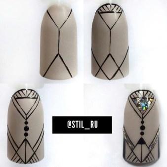 Astonishing Nail Art Tutorials Ideas Just For You39