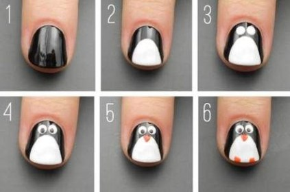 Astonishing Nail Art Tutorials Ideas Just For You41