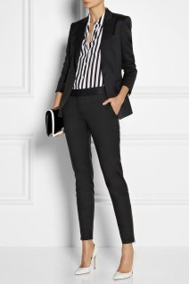 Attractive Spring And Summer Business Outfit Ideas For Women32