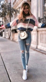 Charming Outfit Ideas That Perfect For Fall To Try32