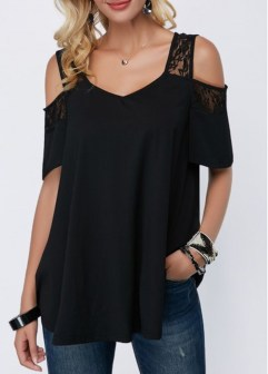 Comfy Tops Ideas That Are Worth For Girls01