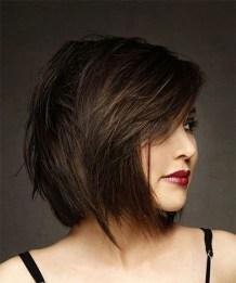 Elegant Brunette Hairstyles Ideas For Lovely Women31