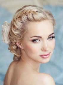 Elegant Wedding Hairstyle Ideas For Brides To Try02