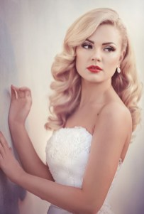 Elegant Wedding Hairstyle Ideas For Brides To Try22