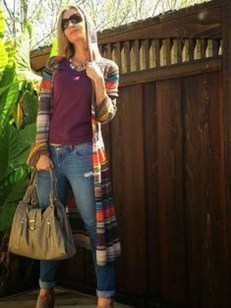 Inspiring Spring And Summer Outfits Ideas For Women Over 4041