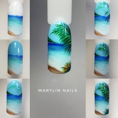 Outstanding Nail Art Tutorials Ideas That Youll Love31