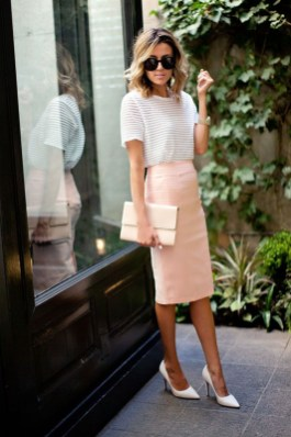 Pretty Work Outfits Ideas To Achieve A Career In 201909