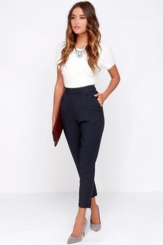 Pretty Work Outfits Ideas To Achieve A Career In 201913