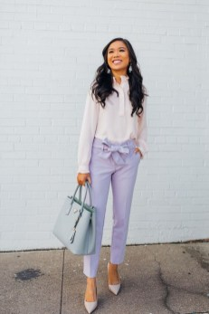 Pretty Work Outfits Ideas To Achieve A Career In 201932