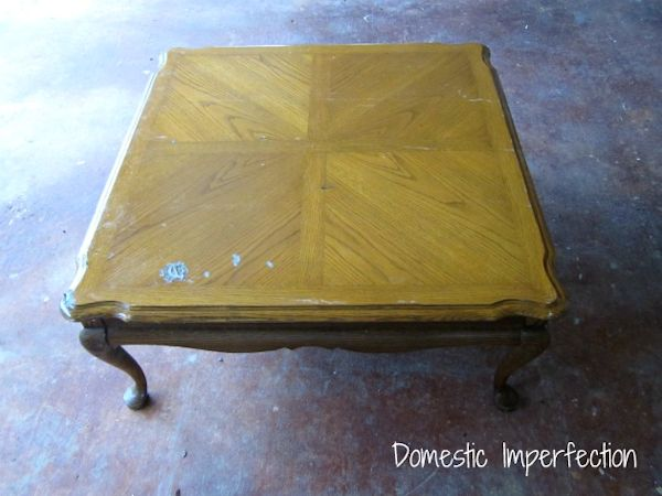 before & after: eight amazing coffee table makeovers