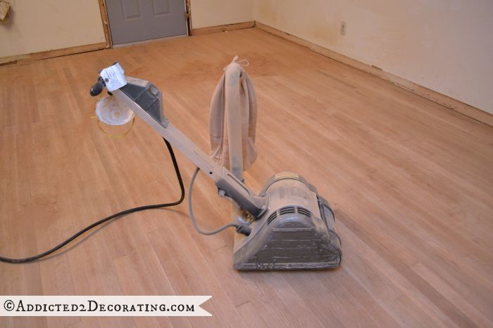 Image Result For How Long Does It Take To Refinish Wood Floors