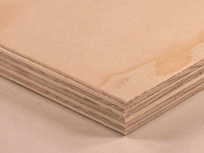 plywood vs hardwood plywood