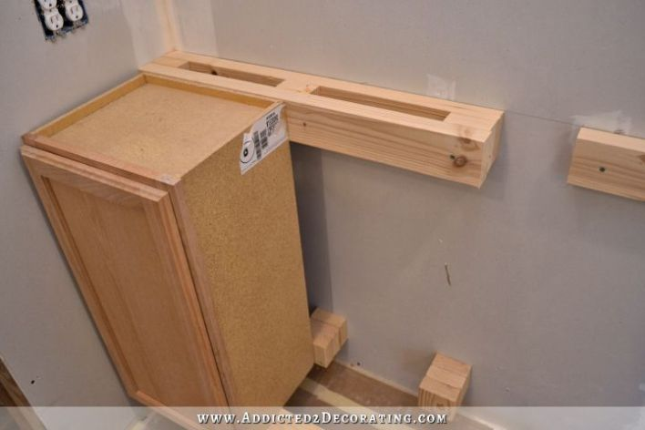 how to hang cabinets on drywall | www.cintronbeveragegroup.com