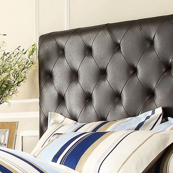 a diy priority — make a headboard for our bedroom