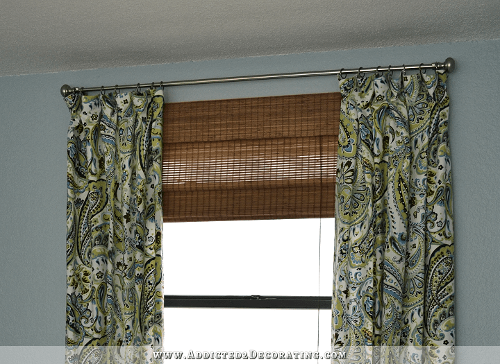 the easiest diy curtain panels why no
