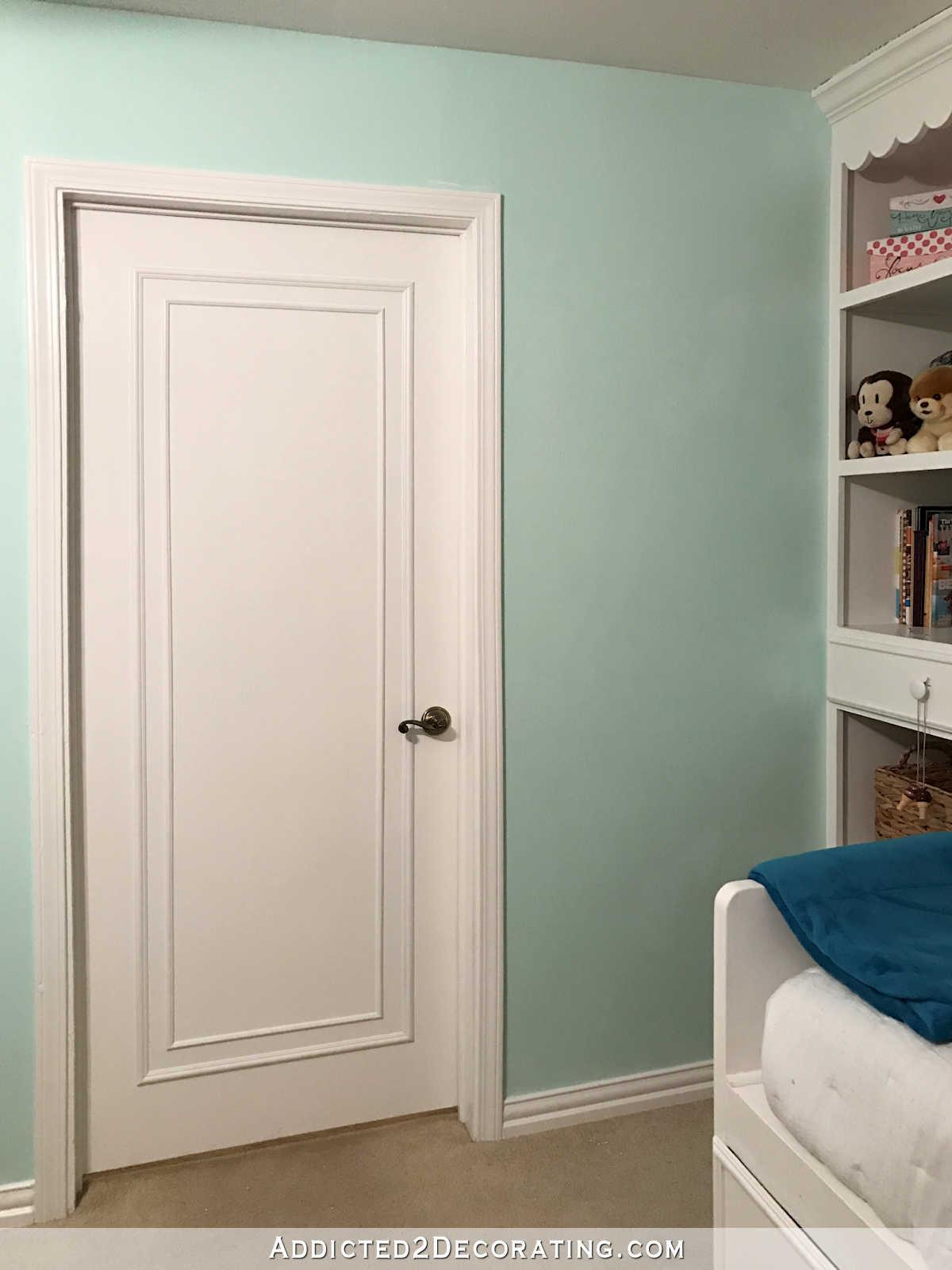 Update Interior Doors