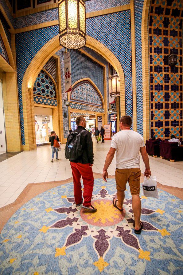 Dubaj_atrakjce
