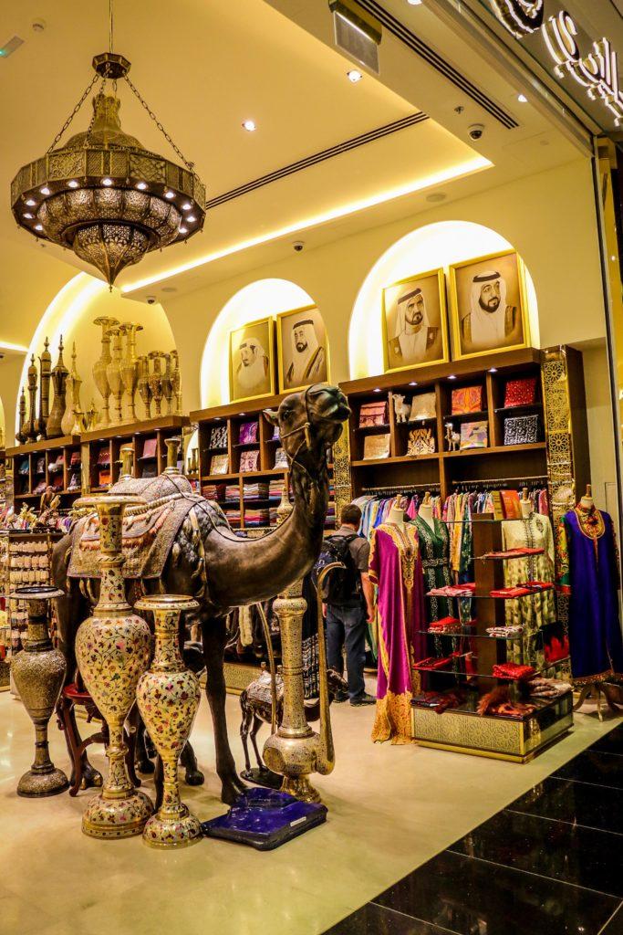 Dubaj_atrakcje_Dubai_mall